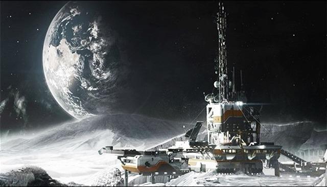 rceni - Base secreta - de- eeuu- en- la- luna -fue- destruida -por- rusia- afirma -Wikileaks-