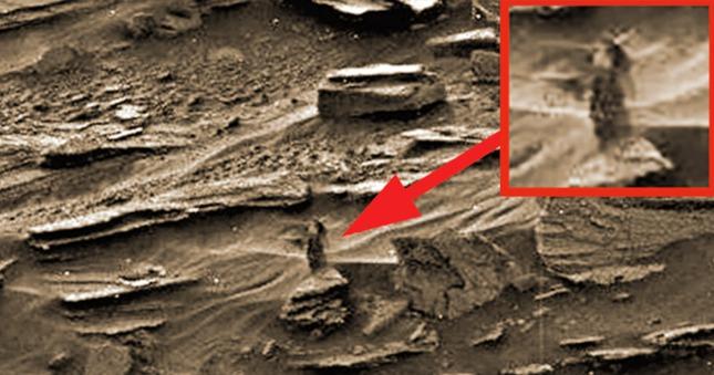 rceni - Fantasma en Marte -de-una-mujer-persigue- al - Curiosity- Rover -de- la -NASA-