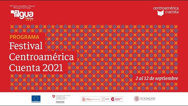 rceni - Festival Centroamérica Cuenta 2021- en- Guatemala- sera- victual-