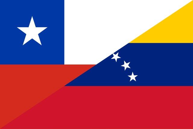 rceni - Gobierno de Chile -reanuda- los- trámites -de- visas -a -los -venezolanos -