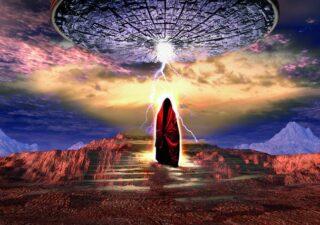 rceni - La Sociedad Aetherius - que -cree- que- Jesús- y- Buda- eran -extraterrestres-