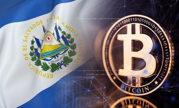 rceni - Minería de BTC -con -energia- geotermica- ya- arranco- en- El -Salvador-