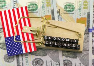 rceni - Robert Kiyosaki -alerta- un- gran- colapso -de- mercados- financieros -en -octubre -