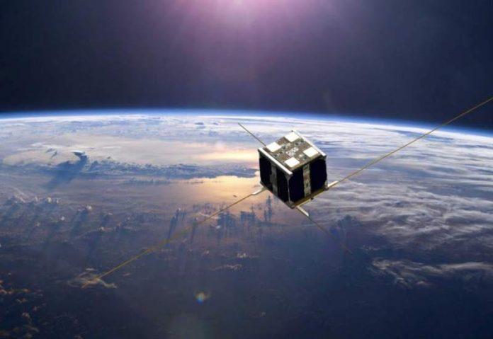 rceni - Satélite de Honduras Morazán- llegara -al- espacio- en -agosto- del -2022-