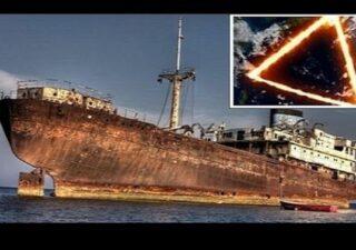 rceni - barco -aparece- 90- años -después -de -perderse- del- triángulo -de- las- bermudas-