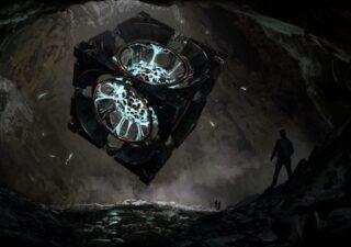 rceni - Cubo de Orión -un -dispositivo -alienígena -oculto -por- Estados -Unidos-