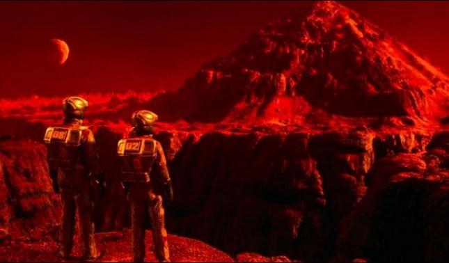 rceni - El planeta Marte -los -humanos- han -vivido -alli- desde -1970- afirma- ex -ssp-