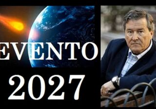 rceni - J.J. Benítez -la -pandemia- es- un -juego- de- niños- habra -cataclismo -en -2027-