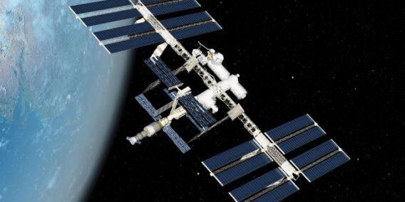 rceni - La Estación Espacial Internacional -como- verla- desde -la- tierra-