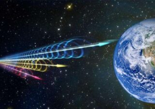 rceni - Las ráfagas rápidas de radio -detectan- 1600- en- 47 -dias- desde- el -espacio-