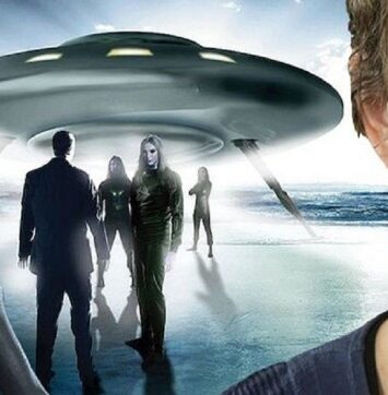 rceni - Laura Eisenhower -afirma -ya- hay -una -invasion -alienigena- la -tienen- oculta-
