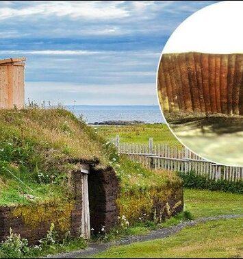 rceni - Los vikingos -confirman- que- llegaron -a -america -471- años -antes- que- colon-