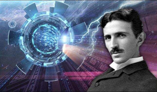 rceni - Nikola Tesla - Vi- el -pasado- el -presente- y -el -futuro- al- mismo -tiempo-