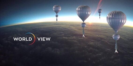 rceni - World View -Ofrecerá- paseos- en- globo- a -la -estratosfera -a -partir- de- 2024-